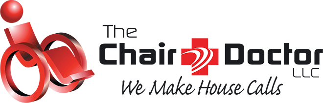 The Chair Doctor: Wheelchair and Mobility Device Sales and Service